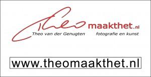 THEOmaakthet logo