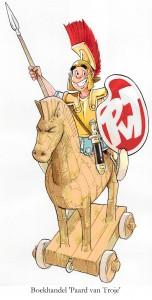 logo 1 Paard van Troje